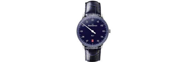 Mechanische Uhren