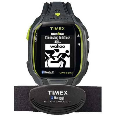 Timex Ironman Run x50+ TW5K8800L3