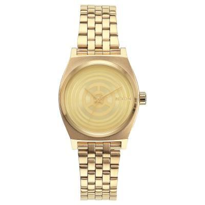 Nixon The Small Time Teller C-3PO Gold