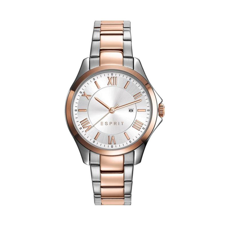 Esprit TP10926 two tone rose gold