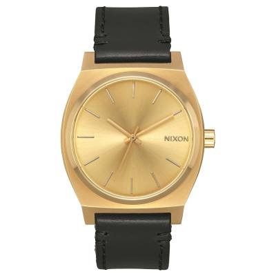 Nixon The Time Teller Pack All Gold/Black/Brown