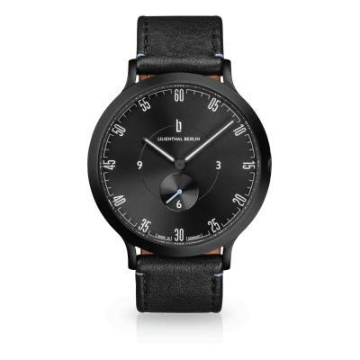 Lilienthal L1 - All black