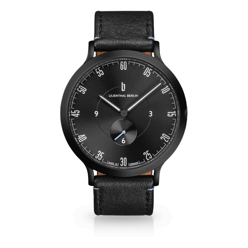 Lilienthal L1 - klein - All black