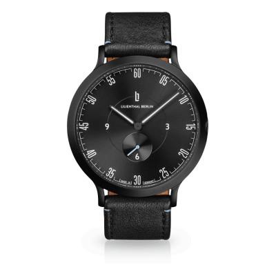 Lilienthal L1 - klein - All black