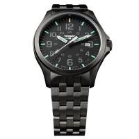 traser Officer Pro Automatic Black