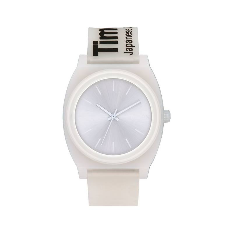 Nixon The Time Teller P Invisi-Gray