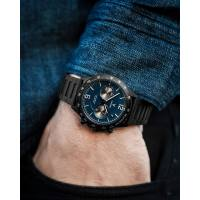 Vincero The Apex - Matte Black/Navy