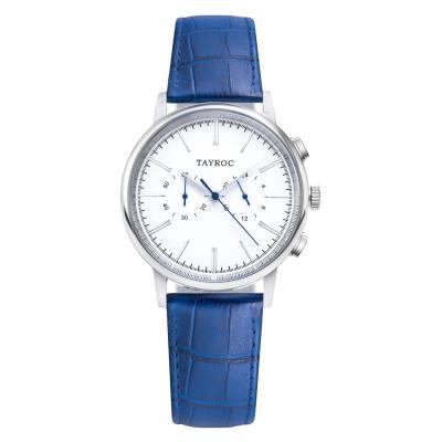 Tayroc silber/blau