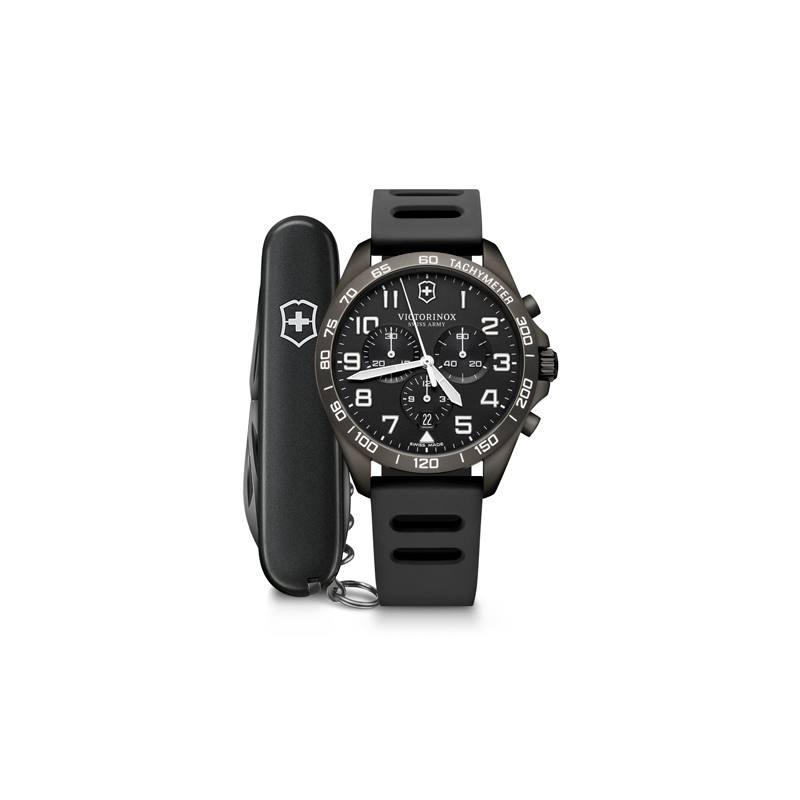 Victorinox Fieldforce Chronograph 241926