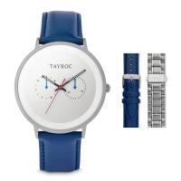Tayroc Holte silber/blau