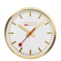 Mondaine A990.CLOCK.18SBG